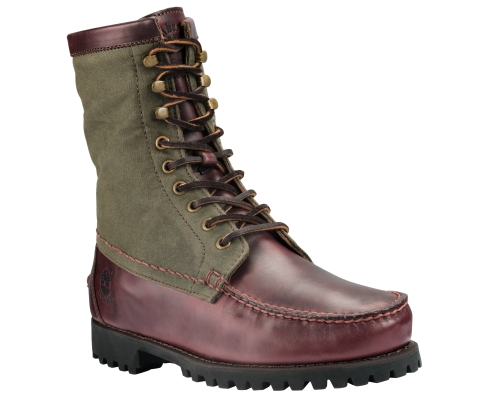 Timberland Earthkeepers Shoes Black