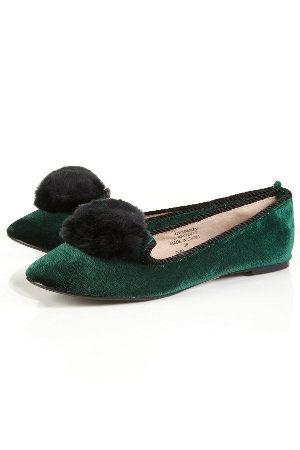 Aldo Shoes Womens Glitter Pumps