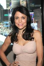 cc826d4b9f Bethenny Frankel Celebrates The Launch of Skinnygirl Solutions ...