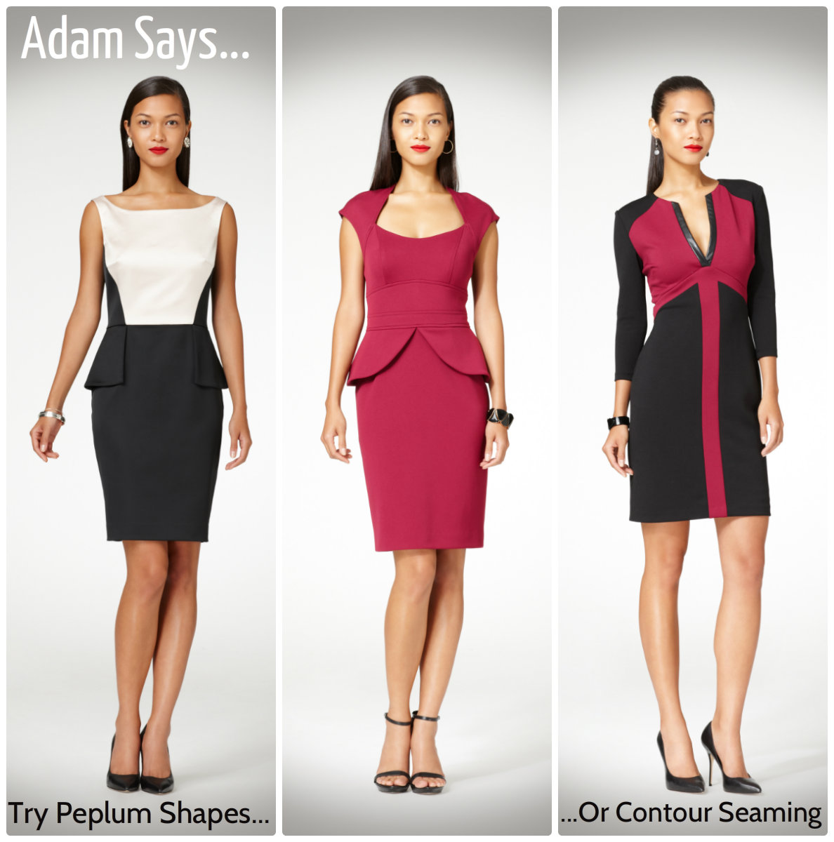 Fall Dress Styles For Your Body Type Style Pooh Bahs