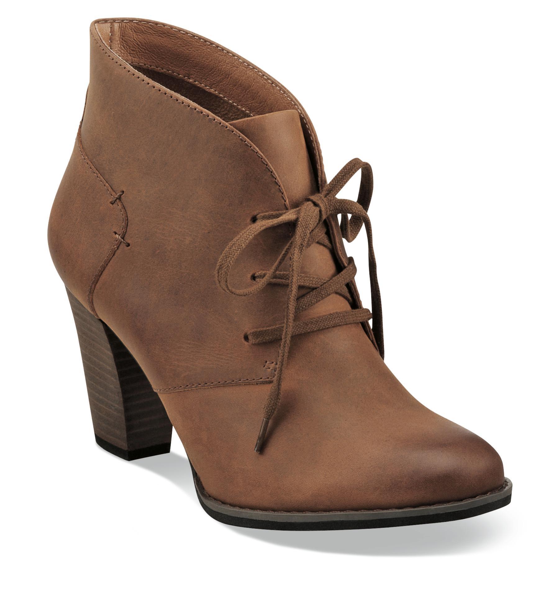 Clarks Shoes Wmens