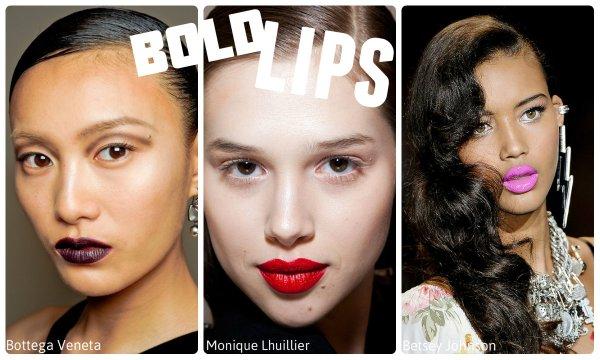 Beauty trends of 2012 styleppohbahs