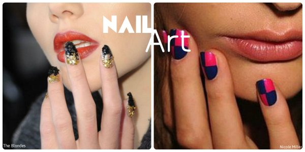 Best Beauty trends 2012 nails stylepoohbahs