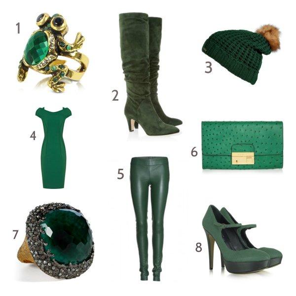 emerald greensp