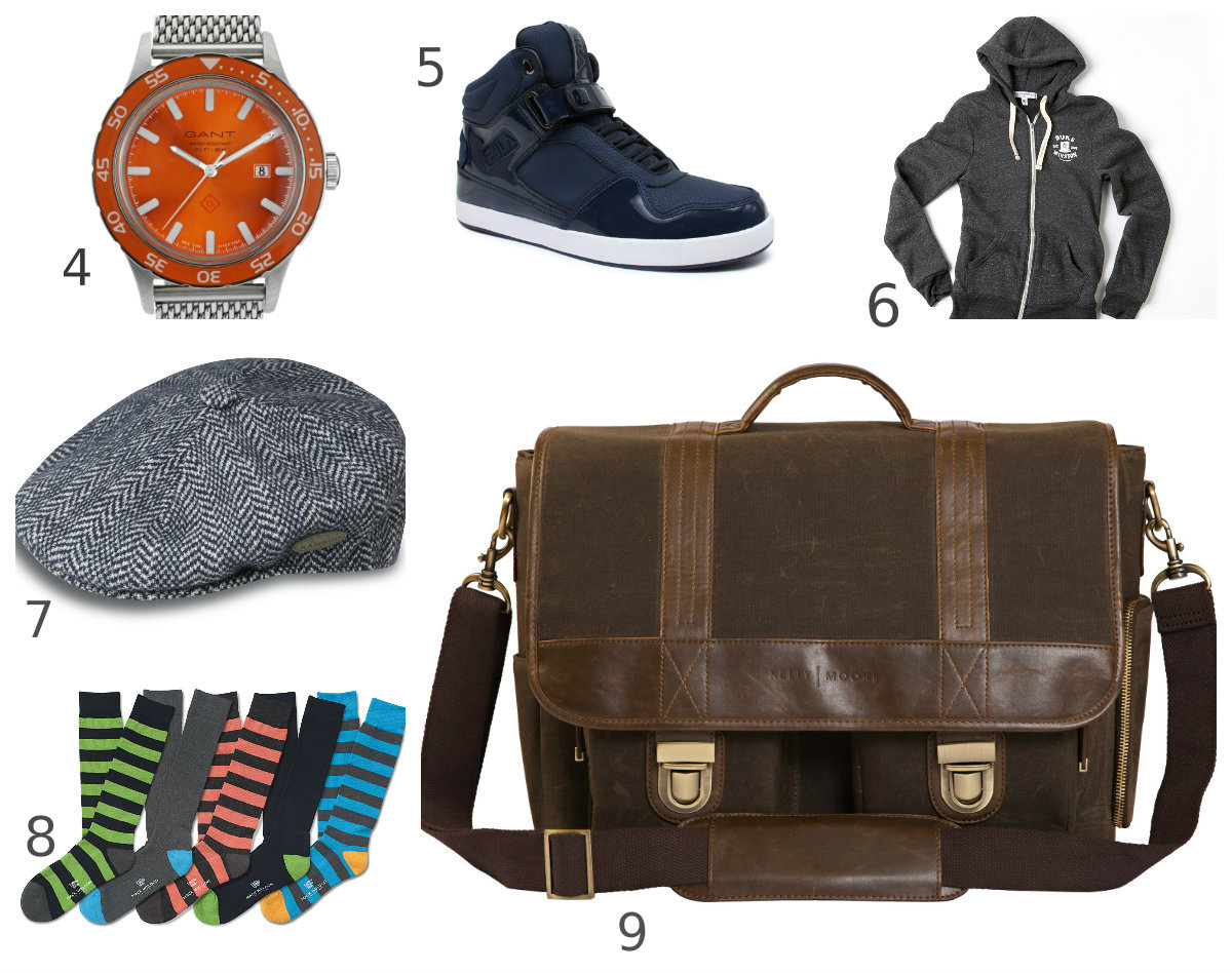 Holiday gift ideas for the boyfriend style pooh bahs for Best christmas gifts for boyfriend 2012