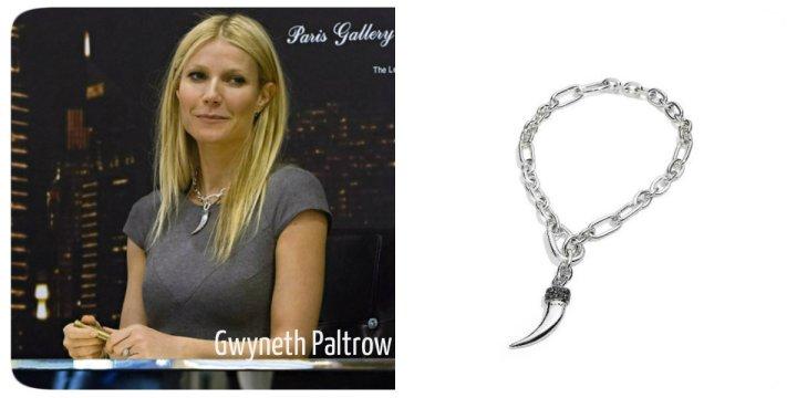 Gwyneth Paltrow in Pom SP