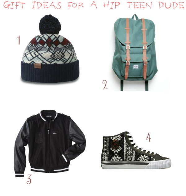 holiday gift picks for teen boy 1