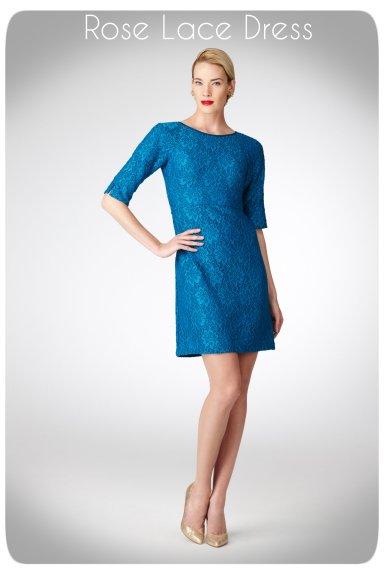 blue dress sp nt