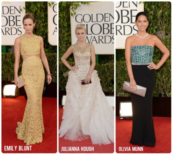 Sparkle touches goldenglobes sp