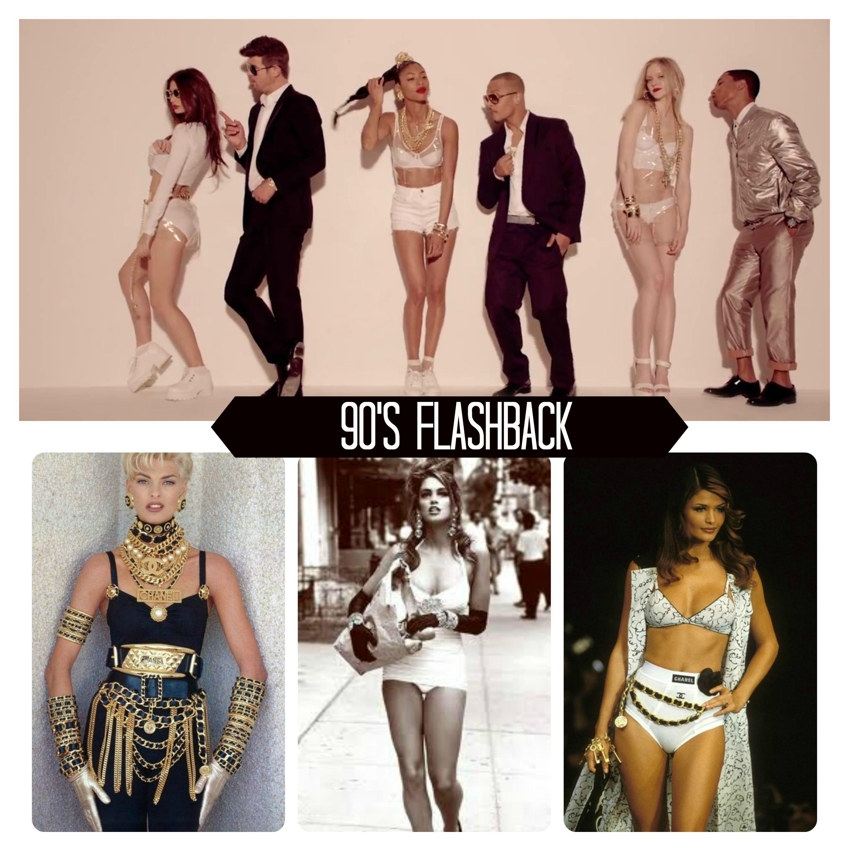80s hip hop style
