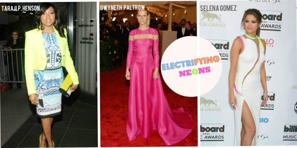 Celebs in Neon sp