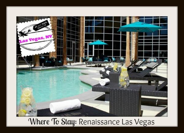 Renaissance Las Vegas