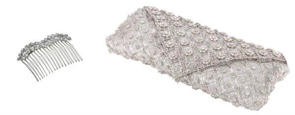 Swarovski Crystallized