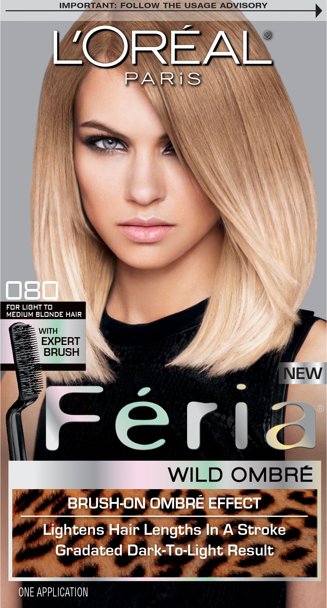 Feria Light Brown  Natural Crystal Brown Review