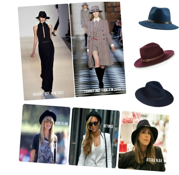 Hat Trend Fall-Winter 2013 copy