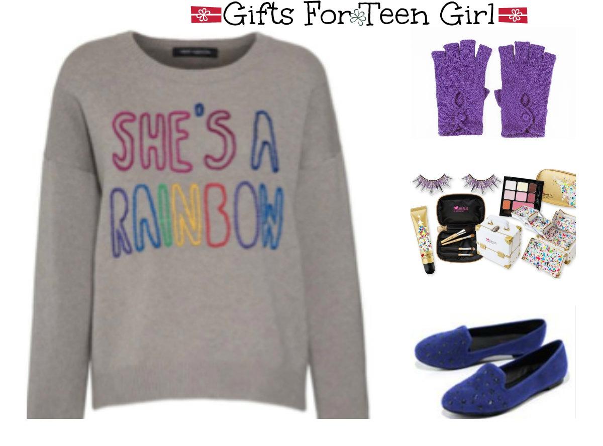 Valuable Gift girl idea teen